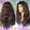 26 Inch human hair two tone full lace wig african american favorite full lace pictures of wigs for ladies