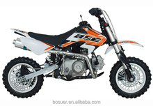 kid gas manufacture mini moto sport pit bike 70cc cheap sale
