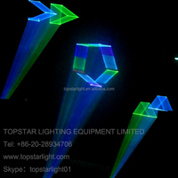 3D Animation laser light show for cheap sale