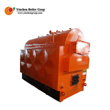 High pressure 3000kw steam powered electric generator with wood chips,sawdust fired steam boiler