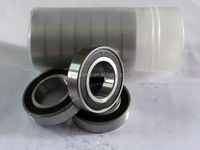 Ball bearings 6006 2RS deep groove ball bearings