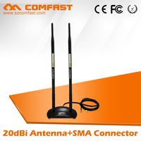 Best Buy COMFAST CF-2410DA Best WiFi Signal Antenna for 2.4 GHz Frequency
