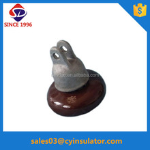 China supply 11kv pin composite insulator