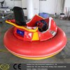 Coin operated modern fwulong indoor & outdoor kid bumper car,round bumper car