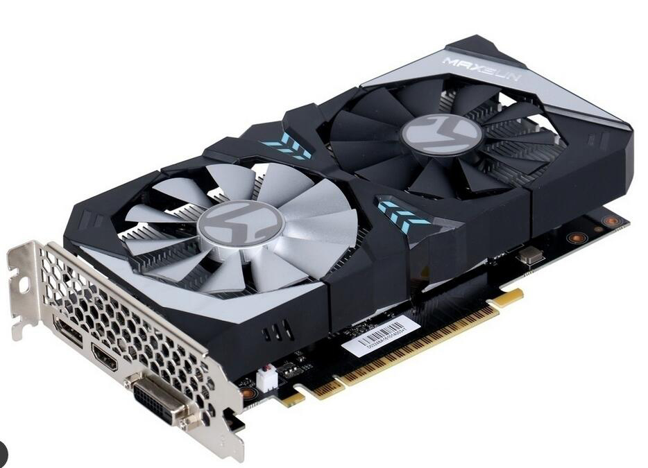 2018 New in Stock INNO3D P104-100 4G VGA GPU Graphic Cards Professional Cryptocoin Mining High Hashrate Ready to Ship