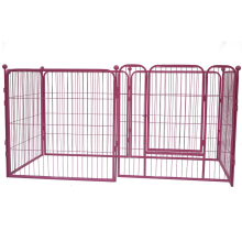 Large unique portable lowes dog kennels and runs MHD009