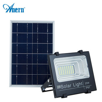 Good quality outdoor all in one solar sensor wall light