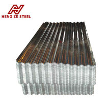 GI Corrugated Sheet Unit Weight hot dipped galvanized steel coil hot dipped galvanized steel