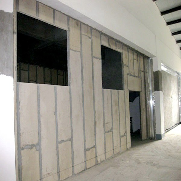 Fast Installation Lightweight Partition Wall Panelboundary