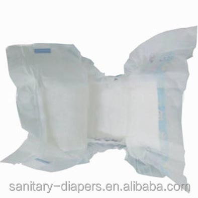 YuXiang High Quality Nice Baby Diapers & Diaper Manufacturers In China With Low Price