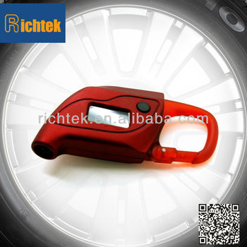 Richtek service tire monitor system pressure gauge with cheap price