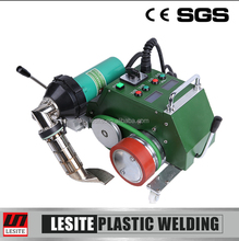 High Frequency Plastic Banner Pvc Seam Welding Machine