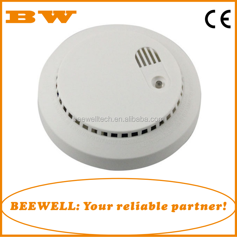 Good quality and prices battery operated standalone ionization smoke sensor