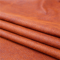 High Efficiency color change pu leather
