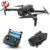 CSJ-X7GPS Brushless 4K Drone with Camera 5G Wifi FPV Foldable Auto Return Optical Flow Positioning Gesture Photo GPS Quadcopter