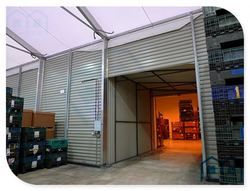 Light type steel fabricated hot sell prefabricated container house
