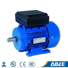 Asynchronous run custom 110v 60hz high torque ac electric motor for sale