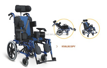 Cerebral Palsy C.P Child wheel chair