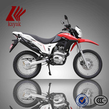 2016 offroad chongqing motorcycle model NXR 160 BROS 200cc 250cc new dirtbike high quality