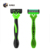KL-R470LO KAILI razor 4 blades disposable shaving razor for man
