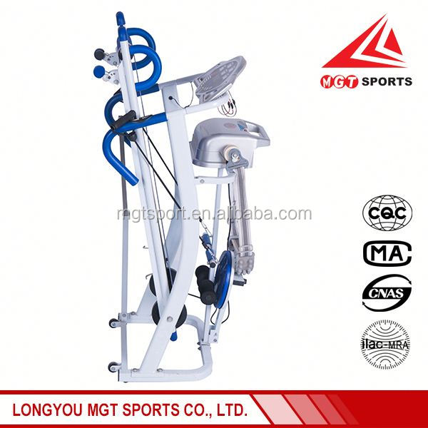 New Design Contracted Style horse running machine