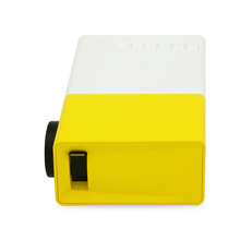 Pocket mini <strong>projector</strong> YG300