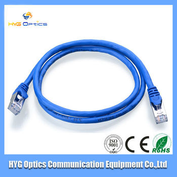 male flash pc sync cord cable,24awg UTP cat5e