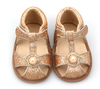 KID Crystal Jelly SHOES