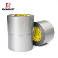 Air conditioner pipe wrapping tape PVC duct tape