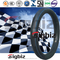 Brand motorcycle inner tube, 3.00-17 motorcycle inner tube 3.00-18