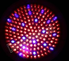 Low Power LED plant grow light (CE and RoHS certificate)