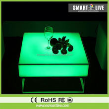 led bar table, marble bar counter, nightclub bar design
