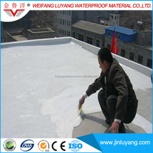 cheap price Acrylic polymer waterproof coating for roof repair