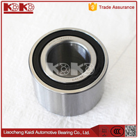 New design DAC45840038 front wheel hub bearing with all kinds of models made in china