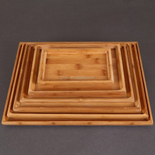 Cheap Japanese Bamboo Tea Serving Tray