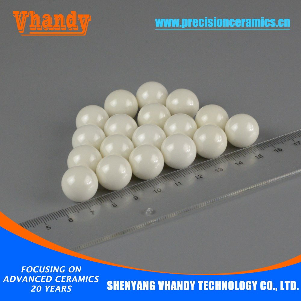 VHANDY 99% Alumina Ceramic Washing Ball Filter Ball