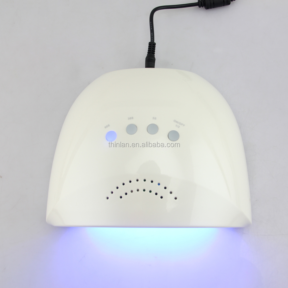 2016 Cheap goods from china SUN 1 sunone sunshine 48 watt uv led nail lamp fast dry 48w ultraviolet light uv lamp 45w nail light