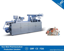 Automatic Sauce/Jam/Butter Blister Packing Machine