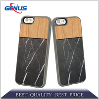Wholesale hard real wood cell phone wooden case for iphone 5 for iphone 5s case back cover