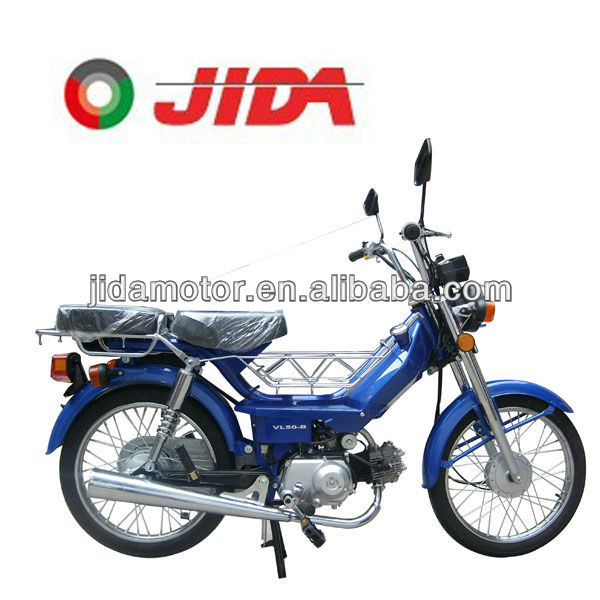 Pocket motorcycle 50cc cub/moped motorcycle JD50-1