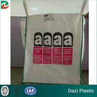 1000kg jumbo big bag with duffle top
