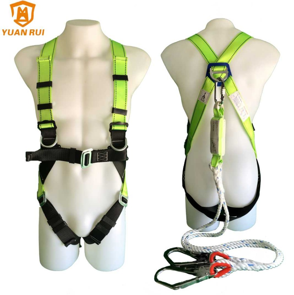 safety harness for sale roofing harness fall arrest equipment
