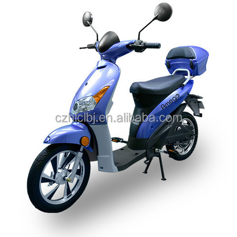 Swift - 2014 new vespa electric scooter with EEC approval , Original manufacturer and designer