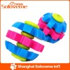 Hot Selling Pet Colorful Rubber Dog Toys New Design Lucky Dog Toy Products