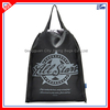 Custom Made Waterproof Nylon Drawstring Bag For Promotion