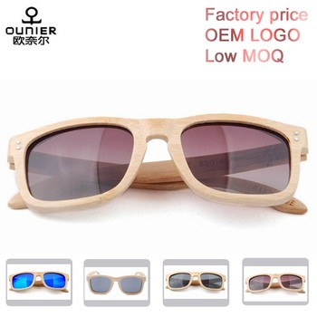 Sunglasses for 2017 new product eco-friendly wooden bamboo sunglasses sunglasses natural bamboo