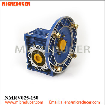 NMRV series right angle speed reducer