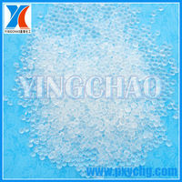 Food Grade White Silica Gel Desiccant