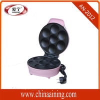 Home- Made Portable Flour Tortilla Machine For Sale with Non-stick Coating Surface Cover