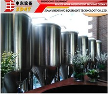 Cheap Price Stainless Steel Brite Beer Tank Storage Tank For Brewery